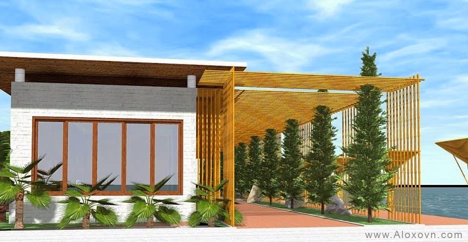 Khánh thành Khu bãi tắm sinh thái biển Cam Phúc Nam