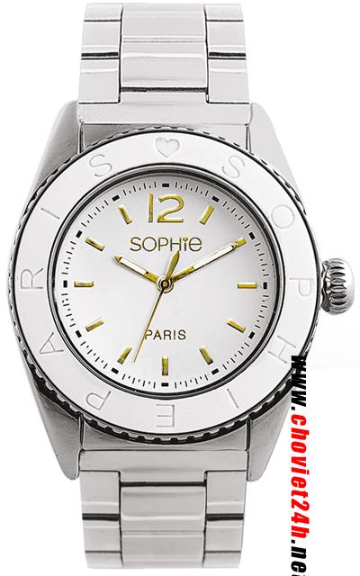 Đồng hồ thời trang Sophie Elaine - LAL143