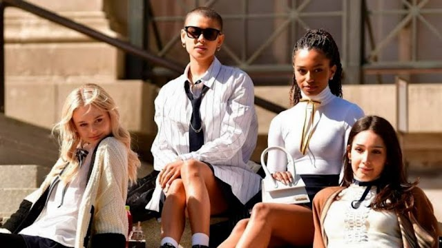 Gossip Girl Reboot é oficialmente renovada para 2ª temporada pela HBOMAX