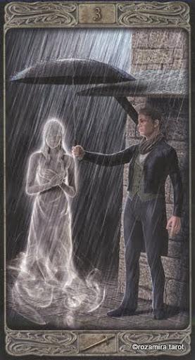 Таро Призраков — Ghost Tarot 528_66