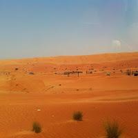 2014-05-10 - excursion Mascate - Désert - Wadi