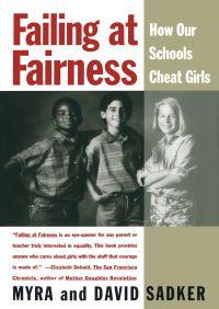 Failing at Fairness By David Sadker