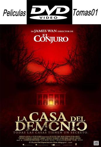 La Casa del Demonio (2015) DVDRip