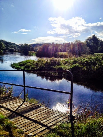 River Barrow Carlow