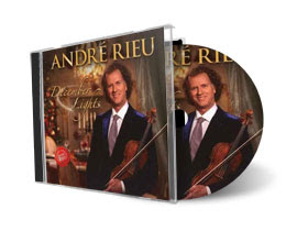 Andre Rieu – December Lights