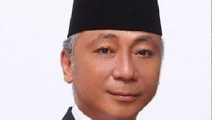 DR. Edy Irawan Calon Wabup Lampung Timur