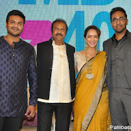 Mohan Babu Completes 40 years Press Meet