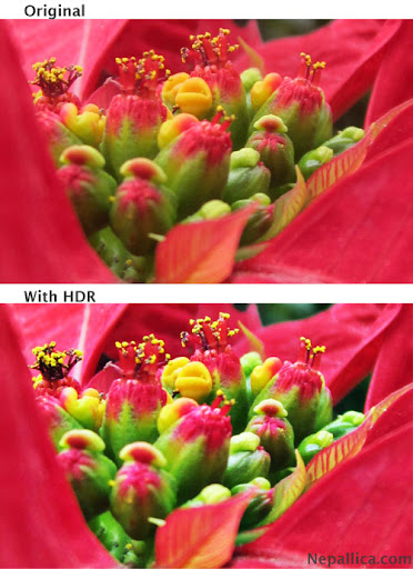 hdr effect tutorial