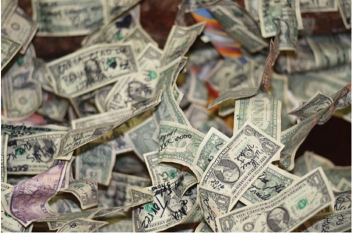 ¿Por qué las cripto monedas no sustituirán al dinero en un futuro?