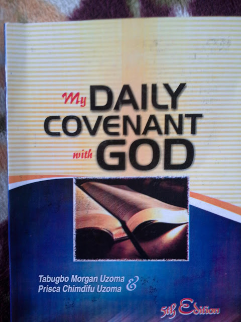 ESSENCE OF TRIALS: Devotion for Monday April 18, 2016