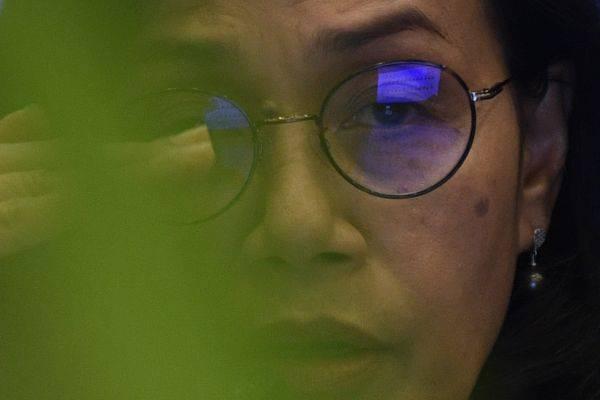 Rektor ITB-AD: Pandemic Bond Akal-akalan Pemerintah Menambah Utang Luar Negeri