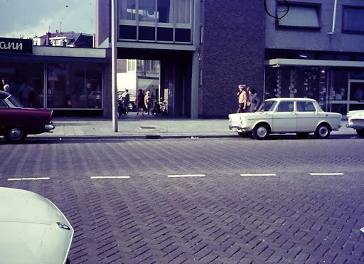 1970a Beatrixstaat Begin 70er jaren.JPG