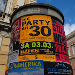 die party ab 30 in Innsbruck, Tirol, Austria