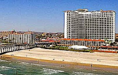 Rosarito Beach Condo Hotel Baja Mexico A Less Expensive