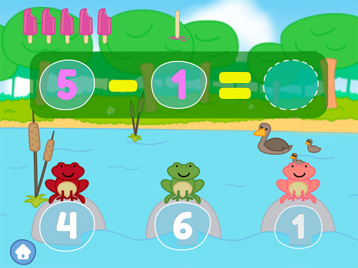 Educational Games. Baby Numbers apkpoly screenshots 2