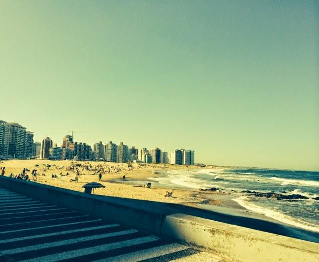 Punta Del Este, Uruguai, feriado, Playa Brava, compras, turismo