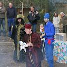 JOTA 2009, Aladdin en de Wonderlamp