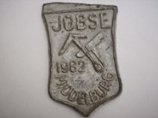 Naam: JobsePlaats: MiddelburgJaartal: 1982