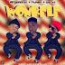 DOWNLOAD: Olajide Parkz Ft Typhilz X LekSyd – Wonkele (Prod By LekSyd)