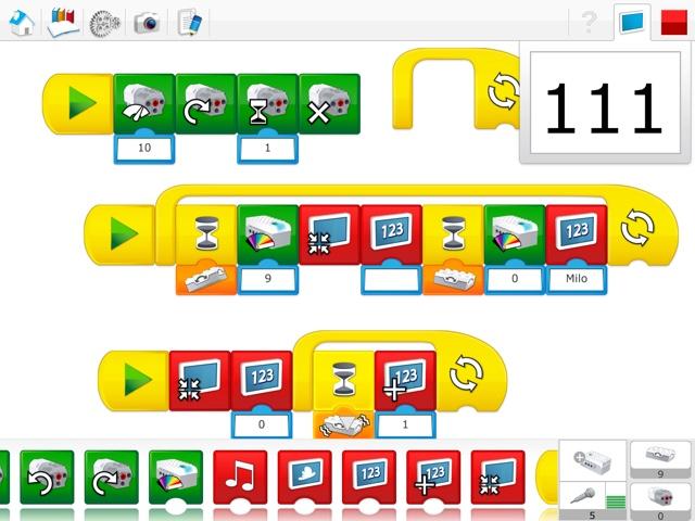 Nicholas Hughes: Lego WeDo 2.0