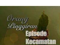 Saksikan program Orang Pinggiran. Selasa 28 Juni 2016 jam 15.00 di trans 7. Kec. Kragan Kab.Rembang.eps.KASIH IBU TAK LEKANG OLEH WAKTU
