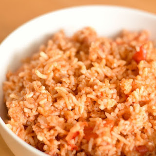 Instant Rice And Tomato Recipes