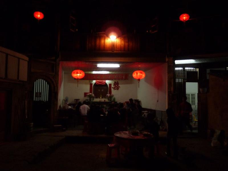 CHINE, Fujian,Xiamen et Tou lou 1 - P1010905.JPG