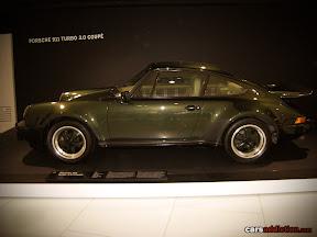 Porsche 911 Turbo 3.0 Coupe