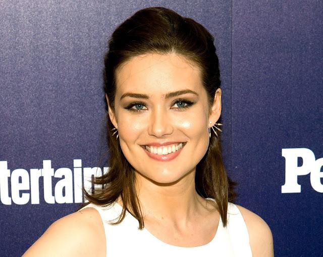 Megan Boone Profile Pics Dp Images