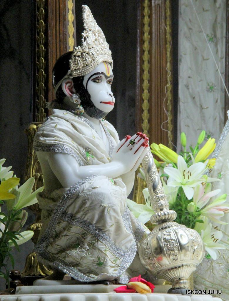 ISKCON Juhu Mangal Deity Darshan on 21st Oct 2016 (12)