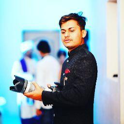 user bhavesh vilhekar apkdeer profile image