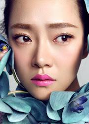 Yang Yitong China Actor