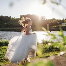 Düğün fotoğrafçısı Anton Metelcev (meteltsev). 29.06.2018 fotoları
