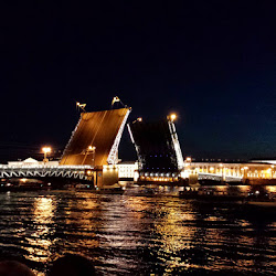 Rusland 2014 - St Petersburg