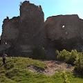 Gradina Glavaš izgrađena je tijekom 14. i početkom 15. stoljeća