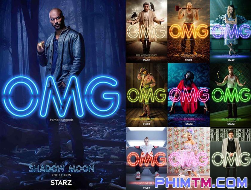 12 phim truyền hình đáng xem nhất trong năm 2017 - Ảnh 4.