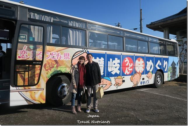 高松 烏龍麵巴士 觀光行程 (51)