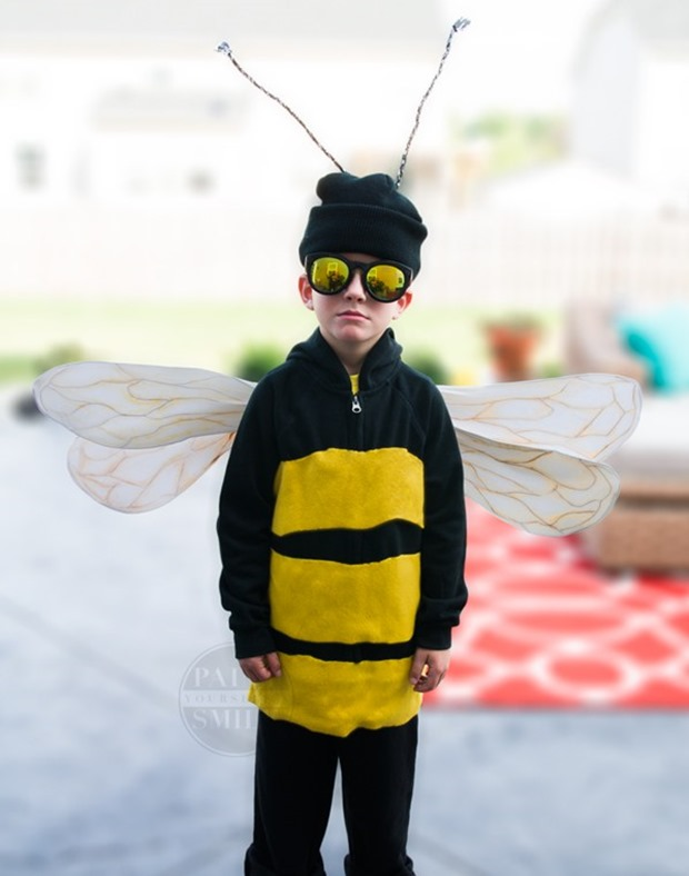 DIY-Bee-costume-2
