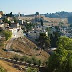 Jeruzalem, 2011-09