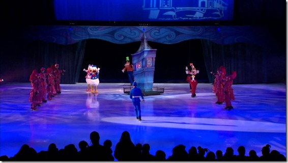 Disney On Ice sobre Hielo en Argentina 2017 2018 2019