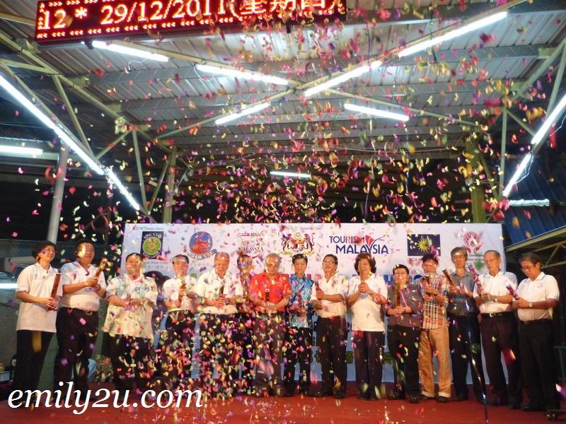 Karnival Penjaja Ipoh 2011