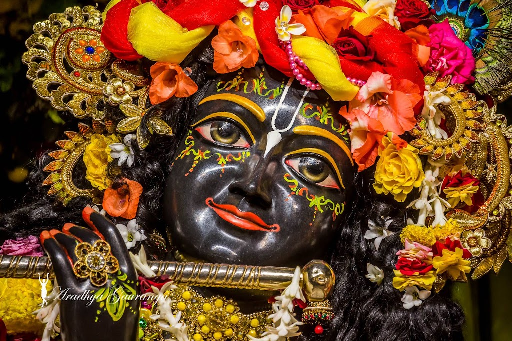 ISKCON Mayapur Deity Darshan 13 Jan 2017 (7)