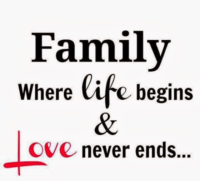 Quotes family