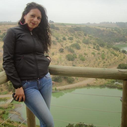 Lorena Abarca Photo 9