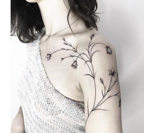 este_floral_ramo