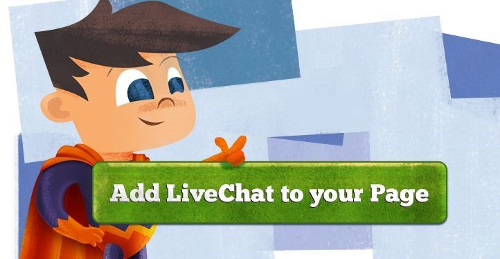 live chat application facebook