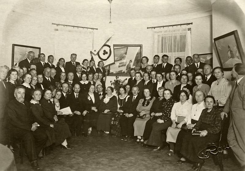 1937-ųjų rerichiečiai
