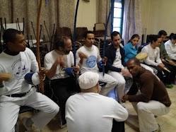 Capoeira Angola Reliquia De Espinho Remoso Contramestre Fantasma - 9