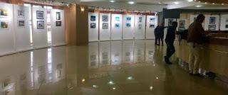 Le festival national des arts plastiques de Skikda prévu jusqu'au 1 septembre
