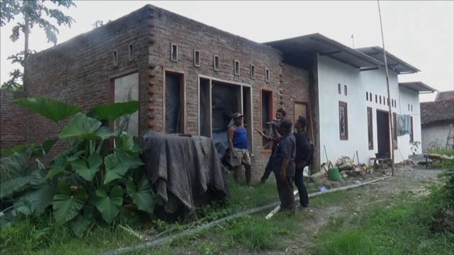Program Bedah Rumah di Jombang Amburadul?